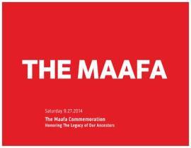 2014 Maafa